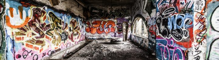 3 Things You Can Do About Graffiti